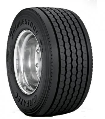 Greatec M835 Ecopia Tires