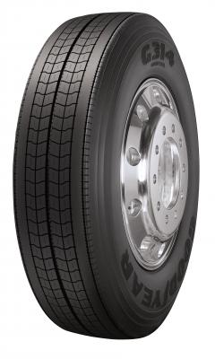 G314 LHT Tires