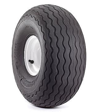 Turf Glide Tires